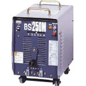 ダイヘン溶接メカトロシステム DAIHEN 電防内蔵交流アーク溶接機 250アンペア60Hz BS250M60 【メーカー直送・代金引換不可・時間指定・返品不可】