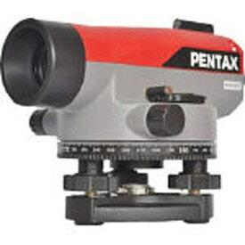 ペンタックス PENTAX オートレベル26倍 AP226