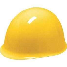 DICプラスチック ディーアイシープラスチック EMP型耐電用ヘルメット 黄 EMPY