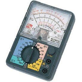 共立電気計器 KYORITSU アナログマルチメータ(20kΩ/V) MODEL1110