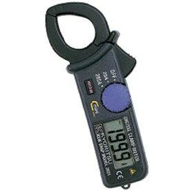 共立電気計器 KYORITSU 交流電流測定用クランプメータ MODEL2031
