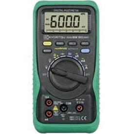 共立電気計器 KYORITSU デジタルマルチメータ(RMS) KEW1012