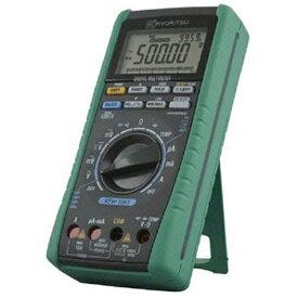 共立電気計器 KYORITSU デジタルマルチメータ(スタンダードモデル) KEW1061