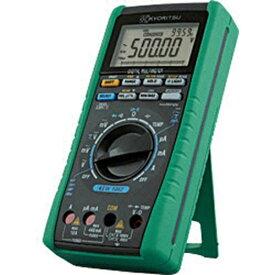 共立電気計器 KYORITSU デジタルマルチメータ(プロフェッショナルモデル) KEW1062