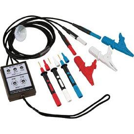 共立電気計器 KYORITSU デジタル検相器 KEW8033