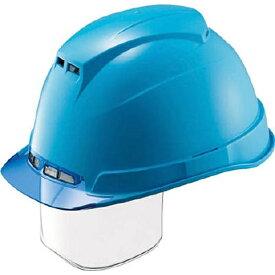 谷沢製作所 TANIZAWA SEISAKUSHO ヘルメット 高通気二層構造タイプ・ワイドシールド面付 1330VSEV5B4J