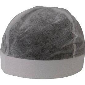 谷沢製作所 TANIZAWA SEISAKUSHO 紙帽子丸 (不織布) 693120 (1箱120枚)