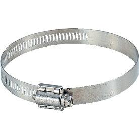 BREEZE ブリーズ ステンレスホースバンド 締付径 48.0mm〜127.0mm 63072 (1箱10個)