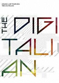 ソニーミュージックマーケティング 嵐/ARASHI LIVE TOUR 2014 THE DIGITALIAN 通常盤 【DVD】