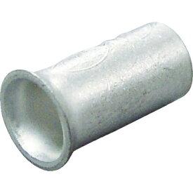 ニチフ端子工業 NICHIFU 裸圧着スリーブ E形(100P) ES