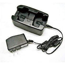 アルインコ ALINCO EDC-167A ツイン充電器セット[EDC167A]