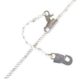 藤井電工 FUJII DENKO 傾斜面用ロリップ 1本吊り専用ランヤード KS211SBX