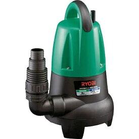 リョービ RYOBI 水中汚物ポンプ(50Hz) RMX400050HZ