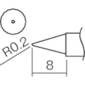白光 HAKKO こて先 B型(Z) T12BZ