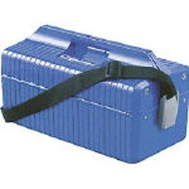 ホーザン HOZAN ツールボックス ボックスマスター 青 B55B