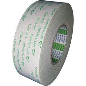 日東 Nitto 油面接着用低VOC両面テープ OW-5016 50mm×50m OW501650