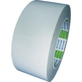 日東 Nitto ポリエステル基材厚手両面テープ NO.53100 50mm×50m 5310050