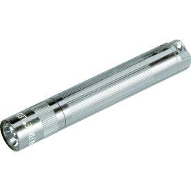 MAGLITE マグライト LED フラッシュライト ソリテール シルバー J3A102