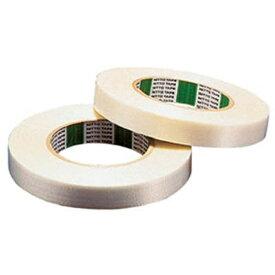 日東 Nitto フィラメントテープ No.3883 19mm×50m 388319