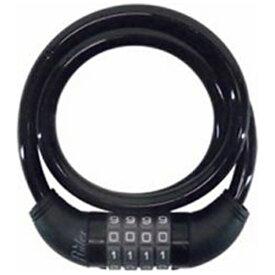 RULER ルーラー ダイヤル式ワイヤーロック Ruler Select Lock(ブラック/90cm) SL-910[SL910]