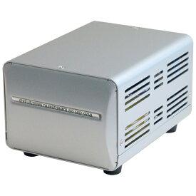 樫村 KASHIMURA 変圧器 (アップダウントランス)(220-240V⇔100V・容量550W) WT-11EJ[WT11EJ]