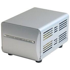 樫村 KASHIMURA 変圧器 (アップダウントランス)(220-240V⇔100V・容量1000W) WT-12EJ[WT12EJ]