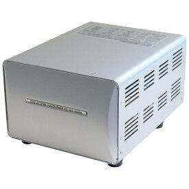 樫村 KASHIMURA 変圧器 (アップダウントランス)(220-240V⇔100V・容量海外3000W/国内1500W) WT-15EJ[WT15EJ]
