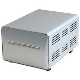 樫村 KASHIMURA 変圧器 (アップダウントランス)(220-240V⇔100V・容量海外2000W/国内1500W) WT-14EJ[WT14EJ]