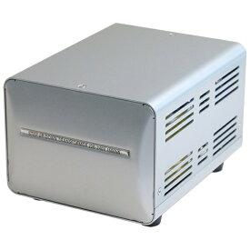 樫村 KASHIMURA 変圧器 (アップダウントランス)(220-240V⇔100V・容量1500W) WT-13EJ[WT13EJ]