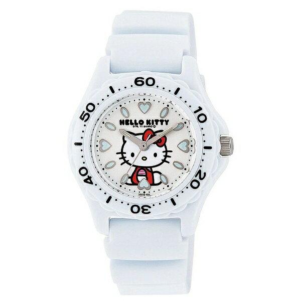 シチズンCBM キャラクター腕時計 「ハローキティ」 VQ75-431