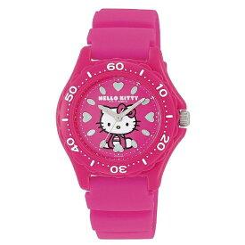 シチズンCBM CITIZEN CBM キャラクター腕時計 「ハローキティ」 VQ75-430