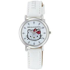 シチズンCBM CITIZEN CBM 【日本製】シチズン時計 Q&Q 腕時計 HELLO KITTY ハローキティ 0009N001 [正規品]