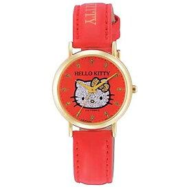 シチズンCBM CITIZEN CBM キャラクター腕時計 「ハローキティ」 0009N004【正規品】[KITTY0009N004]