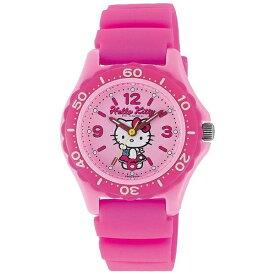 シチズンCBM CITIZEN CBM キャラクター腕時計 「ハローキティ」 VQ75‐230【正規品】[VQ75230]