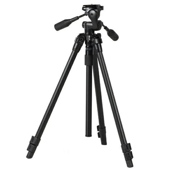 【送料無料】 スリック 【3段三脚】 プロ 330 MKIII PRO330MK3BC【ビックカメラグループオリジナル】【point10】
