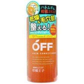 コスメテックスローランド COSMETEX ROLAND 柑橘王子スキンコンディショナーL (500ml)【wtcool】