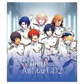 キングレコード KING RECORDS (アニメーション)/うたの☆プリンスさまっ♪ Shining All Star CD2【CD】【発売日以降のお届けとなります】