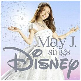 エイベックス・エンタテインメント Avex Entertainment May J./May J.Sings Disney(2CD) 【CD】