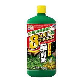 アース製薬 Earth アース カマイラズ 700ml シャワー 草消滅 〔除草剤〕