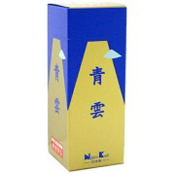 日本香堂 Nippon Kodo 青雲新 徳用 #206〔ろうそく・線香〕