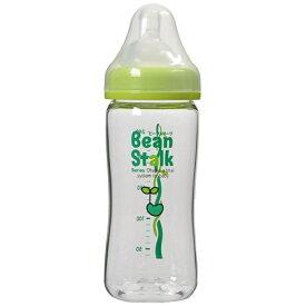BSスノー ビーンスターク哺乳瓶赤ちゃん思いトライタン 240ml〔哺乳びん・乳首〕【wtbaby】
