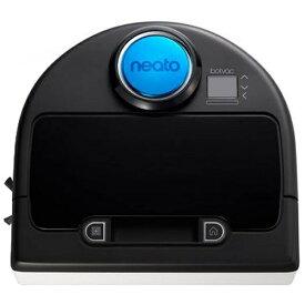 ネイトロボティクス NEATO ROBOTICS BV-D8500 ロボット掃除機 Botvac D8500 ブラック&アークティックホワイト-ブルーアクセント[BVD8500 掃除機]