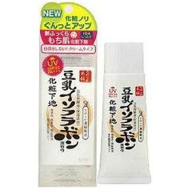 常盤薬品 TOKIWA Pharmaceutical SANA(サナ)なめらか本舗 豆乳イソフラボン含有のUV化粧下地N 40g