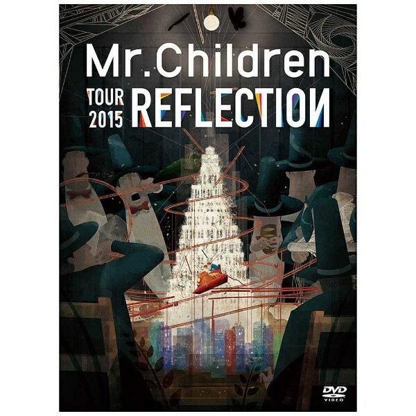 【送料無料】 バップ Mr.Children/REFLECTION {Live&Film} 【DVD】