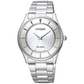 シチズン CITIZEN [ソーラー時計]シチズンコレクション 「エコ・ドライブ ペアモデル」 BJ6480-51A[BJ648051A]