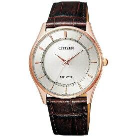 シチズン CITIZEN [ソーラー時計]シチズンコレクション 「エコ・ドライブ ペアモデル」 BJ6482-04A[BJ648204A]