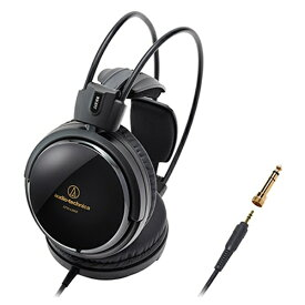 オーディオテクニカ audio-technica ヘッドホン ATH-A500Z [φ3.5mm ミニプラグ][ATHA500Z]【rb_cpn】