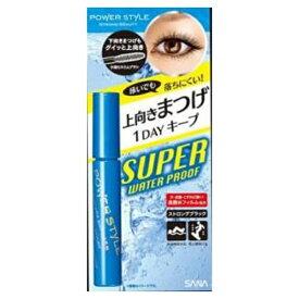 常盤薬品 TOKIWA Pharmaceutical パワーSマスカラカール&セパレート1