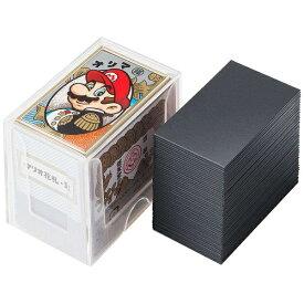 任天堂 Nintendo マリオ花札・黒