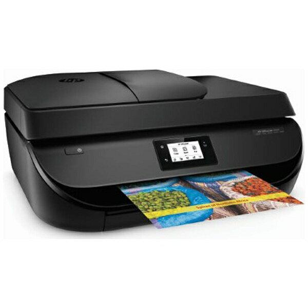 【送料無料】 HP A4インクジェットプリンター[USB2.0/無線LAN/Wi-Fi Direct・Mac/Win] HP OfficeJet 4650 F1H96A#ABJ